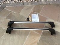 Ford Focus 2012-2016 roof bars