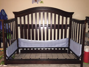 Baby Cache 4-in1 Crib