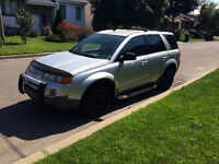 2004 Saturn VUE Berline