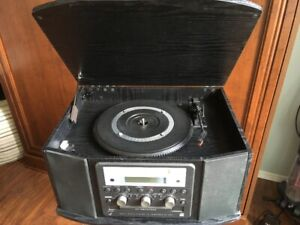 TEAC  record player