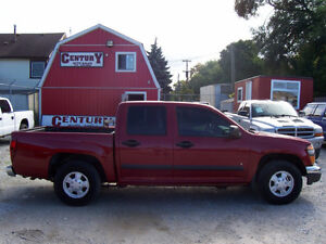 2006 Chevrolet Colorado LT Z85 Pickup Truck