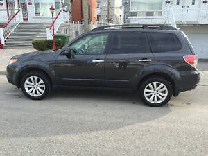 2013 Subaru Forester Limited SUV, Crossover