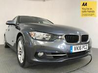 2016 16 BMW 3 SERIES 2.0 330E SPORT 4D AUTO 181 BHP