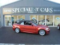 BMW 118 2.0TDd M Sport
