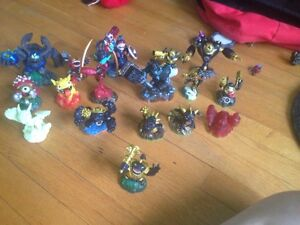 Lots of Skylanders with portals and games West Island Greater Montréal image 6