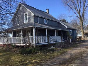 Exclusive Country Property For Sale - Not On MLS