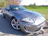2009 Jaguar XK 5.0 V8 Portfolio 2dr Auto Bowers and Wilkins! DAB! 2 door C...