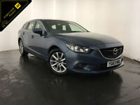 2013 63 MAZDA 6 SE DIESEL 1 OWNER FROM NEW FINANCE PX WELCOME