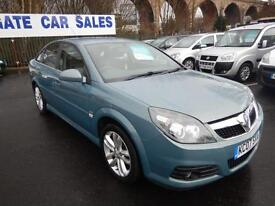 Vauxhall/Opel Vectra 1.8i VVT ( 140ps ) ( Nav ) 2007.5MY SRi