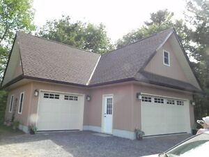 Architectural Drafting -- Cottage / House / Garage / Reno / Deck Cambridge Kitchener Area image 1