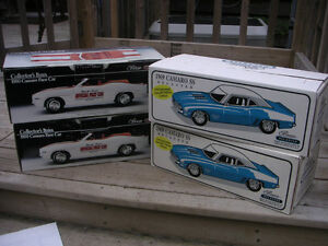 Jim Beam Car Decanters MINT IN BOXES  50+ cars Get One for Dad! Peterborough Peterborough Area image 8