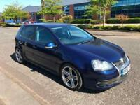 ***VOLKSWAGEN GOLF R32 3.2 V6 DSG FULL SERVICE HISTORY•LOW MILES•CLEAN EXAMPLE**