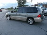 Ford Freestar sel 4,2 2004