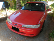 1995 Ford EF Falcon High Wycombe Kalamunda Area Preview