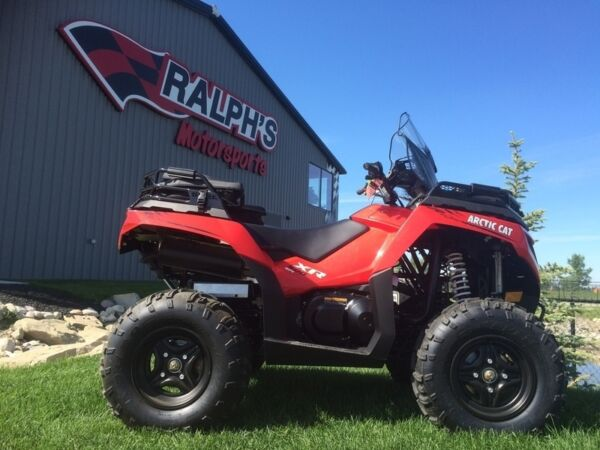 2015 Arctic Cat OTHER