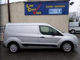 Ford Transit Connect 210 Trend 3 SEAT LWB L2