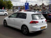 2013 13 VOLKSWAGEN GOLF 1.4 TSI GT ACT BLUEMOTION TECHNOLOGY DSG 5DR AUTO (140)