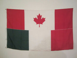 Friendship Flags by Flag & Sign Depot Windsor Region Ontario image 2