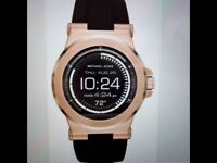 """Michale Kors """"Dylan""""Smartwatch (Android)"""