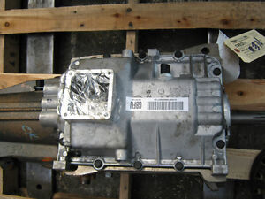 ZF TRANSMISSION 5 SPEED FORD PICKUP 1317050006