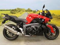 BMW K1300R 2014**TRACTION CONTROL, BREMBO BRAKES, ABS, HEATED GRIPS**