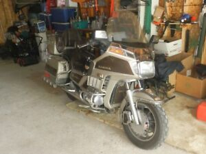 1985 Gold Wing for Sale