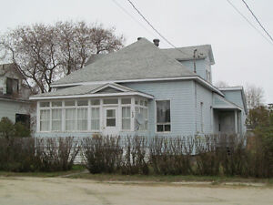 House or Cottage