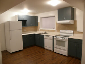 Furnished 2 bedroom in St. Albert