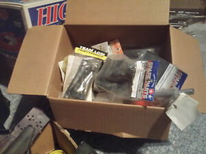 RC Car and Truck Junk Yard Sale