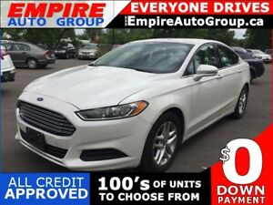2013 FORD FUSION SE * POWER GROUP * BLUETOOTH