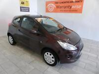 2009 Ford Ka 1.2 Style ***BUY FOR ONLY £21 PER WEEK***