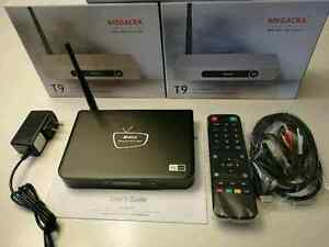 Future  TV Solution: 4K Android Box $59