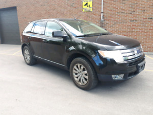 2007 Ford edge for sale or trade