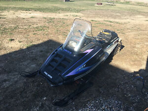 1994 Polaris Indy 500 EFI - Reduced