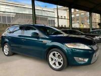 2008 (08) Ford Mondeo Titanium 2.0 TDCi Titanium Estate Auto [140] | FSH