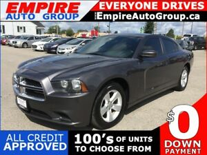 2014 DODGE CHARGER SE * RWD * MINT CONDITION * POWER GROUP