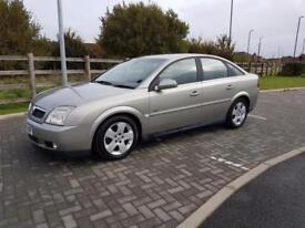 Vauxhall/Opel Vectra 2.2DTi 16v auto 2004MY SRi