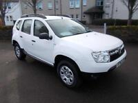 2013 Dacia Duster 1.5dCi 110 ( 109bhp ) 4X4 Ambiance