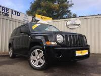 Jeep Patriot 2.0CRD Sport 4X4