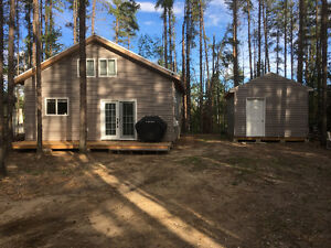 3 bedroom Cottage Mattagami Lake Campground