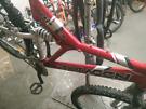 Saracen Vice bicycle