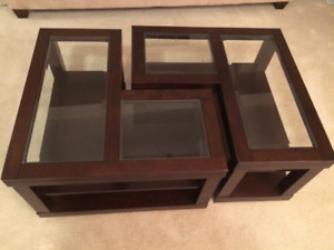 Coffee Table - sectional