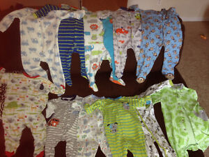 REDUCED. Beautiful condition. Boy sleepers. Gatineau Ottawa / Gatineau Area image 1