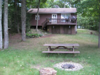Cottage for Rent - ONLY 2 Weeks left in July & more dates in Aug