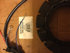 mercury outboard motor / stator assembly