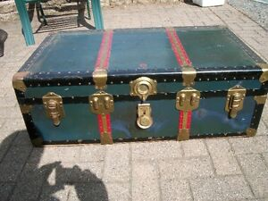older style trunk