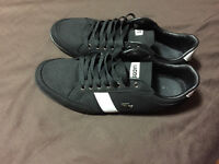 Chaussures Lacoste taille 9.5