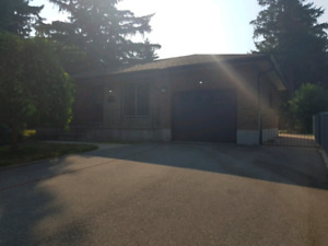 House near U of G for Rent
