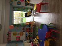 Garderie en milieu familial St-Grégoire