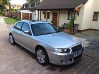 2005 Rover 75 4.6 V8 auto Connoisseur SE ( MG ZT 260 ) * Low Mileage *